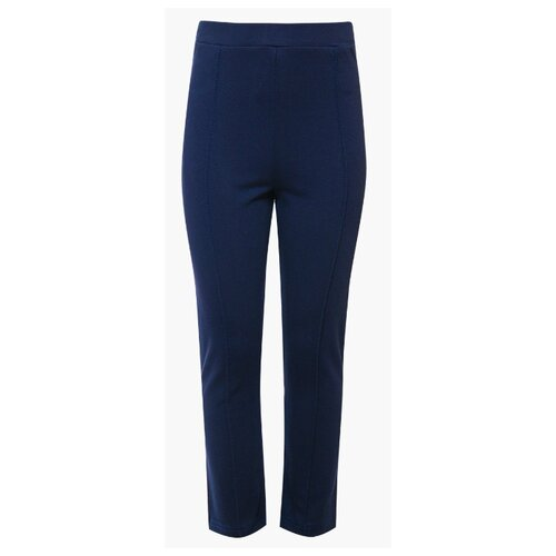 Спортивные брюки M&D размер 98, темно-синий