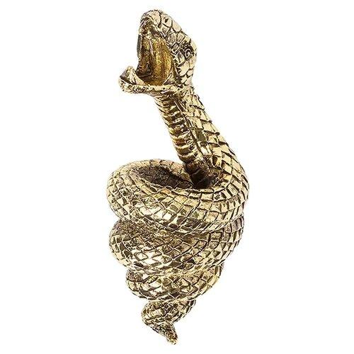 Открывалка для бутылок Doiy Mamba, золотой