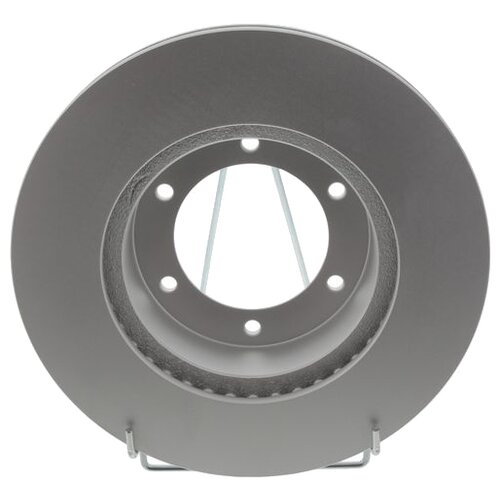 Комплект тормозных дисков передний Jurid 561502J 289x20 для Toyota 4Runner, Toyota Hilux, Volkswagen Taro (2 шт.)