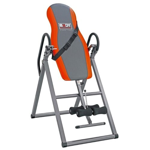 Механический инверсионный стол Body Sculpture BI-2100 E серый/оранжевый