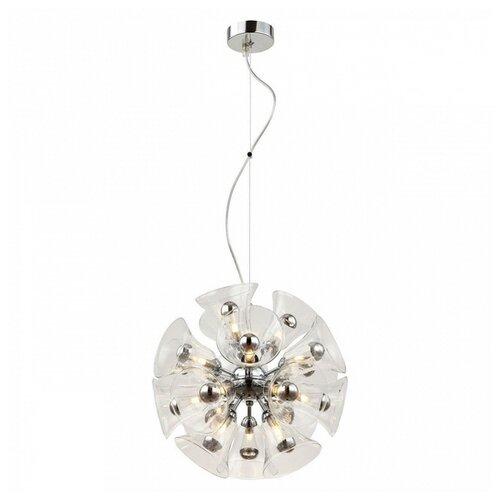Люстра Lussole Oneida GRLSP-8197, G9, 90 Вт светильник lussole grlsp 9981 g9 16 вт