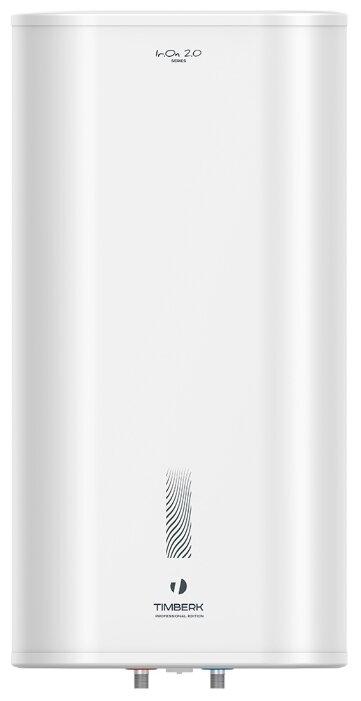 Накопительный электрический водонагреватель Timberk SWH FSI1 80 V
