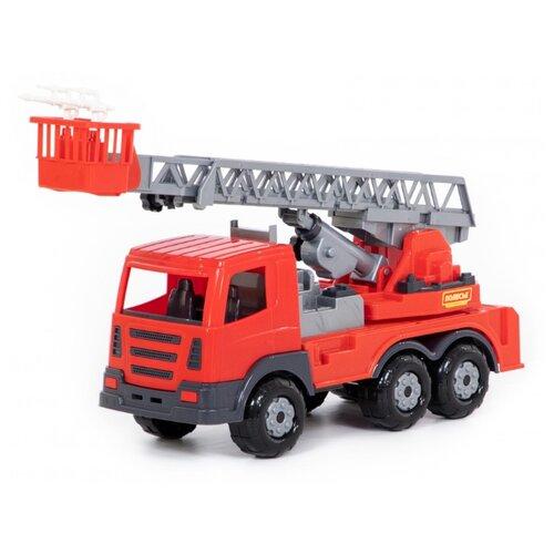 Пожарный автомобиль Полесье Престиж (78551) 45 см