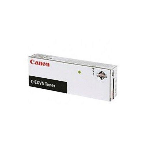 Тонеры CANON, комплект 2 шт., по 440 г, (С-EXV5) IR1600/1605/ 1610F/2000/2010F, оригинальные, 6836A002