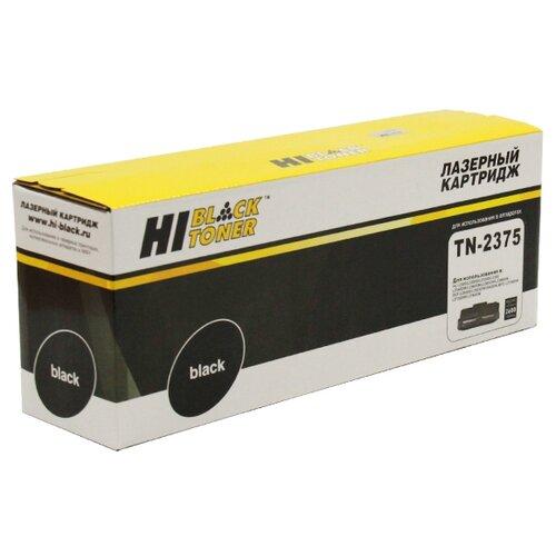 Фото - Картридж Hi-Black HB-TN-2375/ HB-TN-2335, совместимый картридж hi black hb tk 5240m совместимый