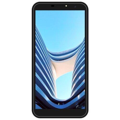 Смартфон Haier Alpha A7 черныйМобильные телефоны<br>