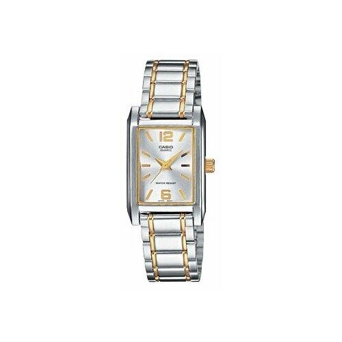 Наручные часы CASIO LTP-1235PSG-7A наручные часы casio ltp 1358rg 7a