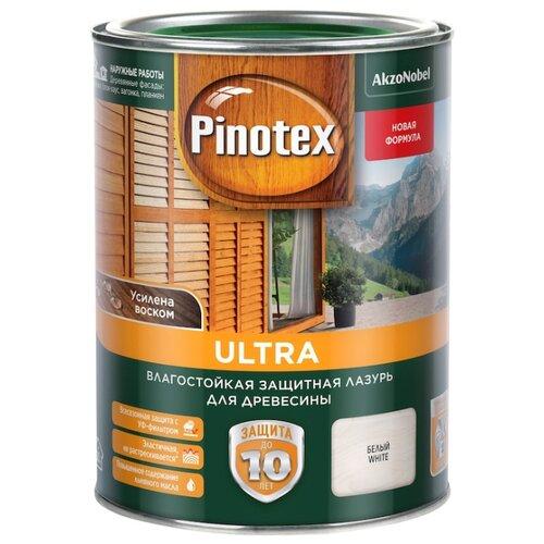 Водозащитная пропитка Pinotex Ultra 1 л