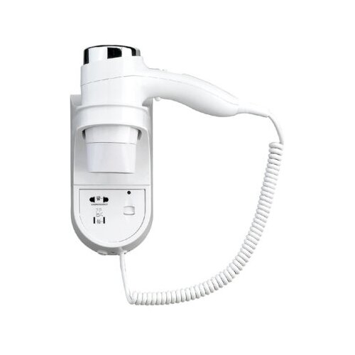 Фен KSITEX F-1400 WS, white