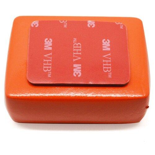 Поплавок SJCAM для аквабокса оранжевый