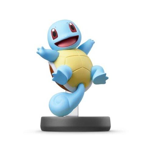Купить Фигурка Amiibo Super Smash Bros. Collection Сквиртл, Игровые наборы и фигурки