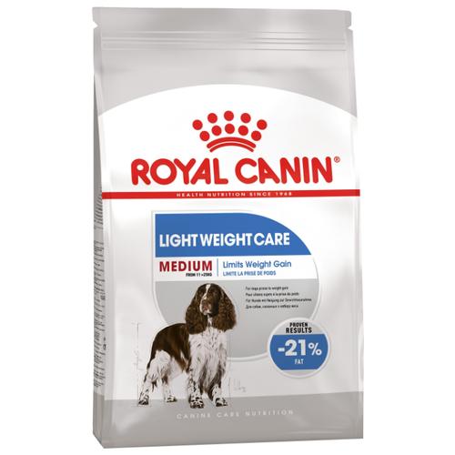 Сухой корм для пожилых собак Royal Canin 3 кг (для средних пород)