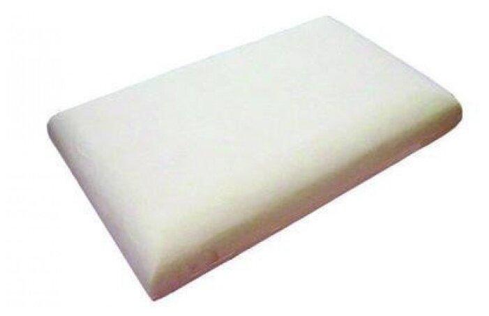 Подушка Конкорд ортопедическая Memory Foam Saponetta 42 х 72 см — купить по выгодной цене на Яндекс.Маркете