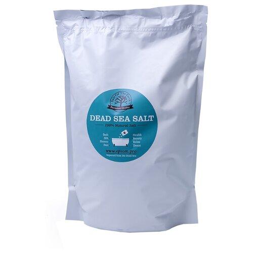 Фото - Salt of the Earth Соль Мертвого моря, 2.5 кг earth moves – the furnishing of
