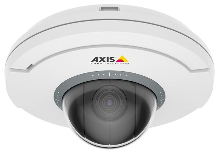 IP камера AXIS M5054