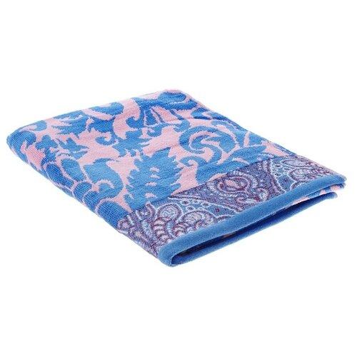 Guten Morgen полотенце Гоа банное 70х130 см розовый