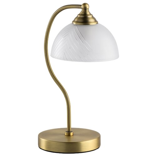 Настольная лампа MW-Light Афродита 317035101, 40 Вт настольная лампа mw light 317035101