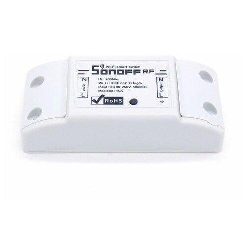 WiFi Реле Sonoff Basic