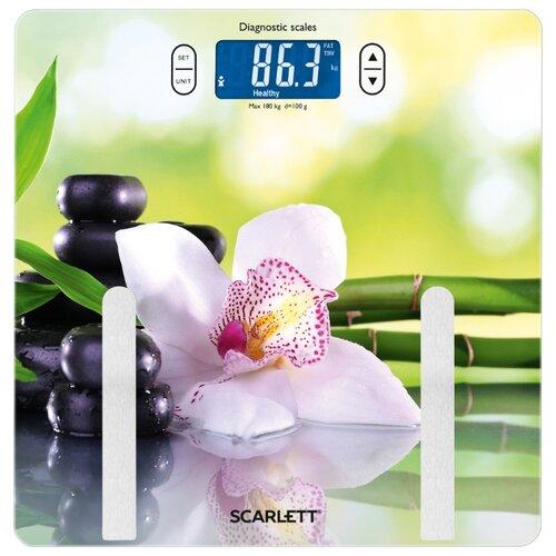 Весы электронные Scarlett SC-BS33ED10