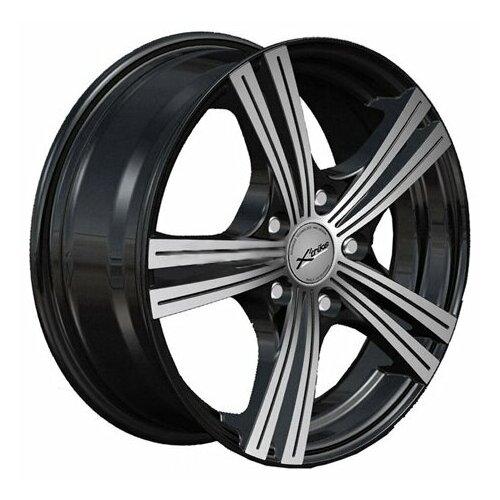 цена на Колесный диск X'trike X-112 6.5x16/5x115 D70.1 ET38 BK/FP