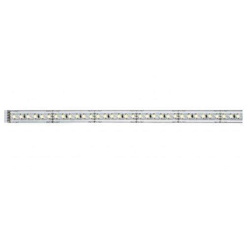 Светодиодная лента Paulmann FN MaxLED 1000 Stripe ww 7W Silber 0.5 м