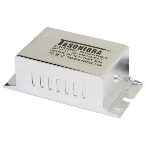 Электронный понижающий трансформатор Feron 21005 105 Вт novotech трансформатор электронный 546002