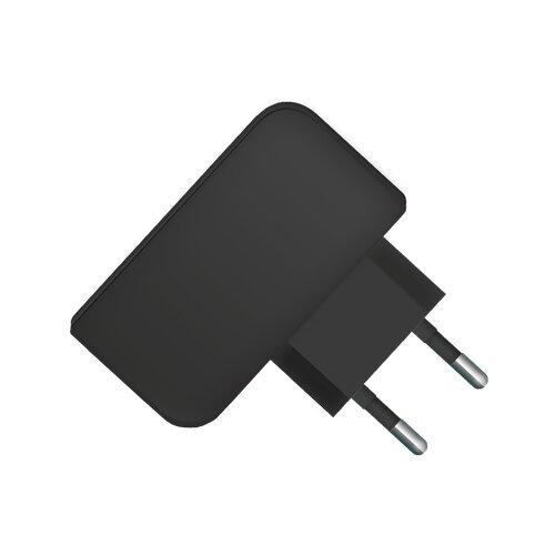 Сетевая зарядка BB 001-001 (0102BB) черный