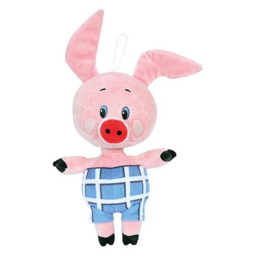 Купить Мягкая игрушка Мульти-Пульти Поросёнок Пятачок 22 см, Мягкие игрушки