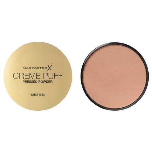 Max Factor Creme Puff пудра компактная Pressed Powder 41 Medium Beige max factor пудра бронзер creme bronzer bronze