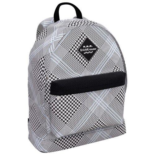 Фото - ErichKrause рюкзак EasyLine Black&White, черный/белый рюкзак ancestor ghost black черный
