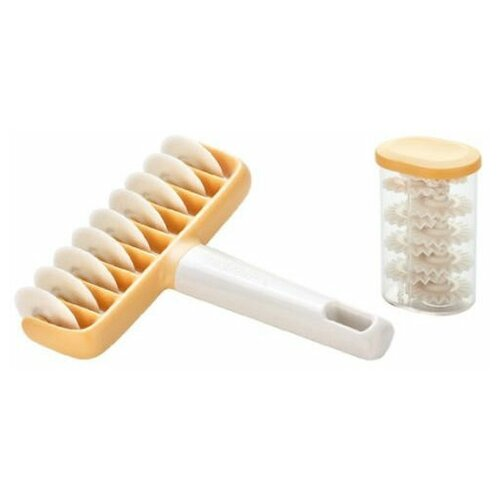 Фото - Нож для теста многофункциональный DELICIA / Tescoma нож ролик для теста tescoma 630042