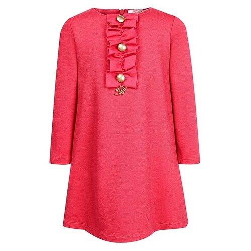 Платье Blumarine размер 92, розовый