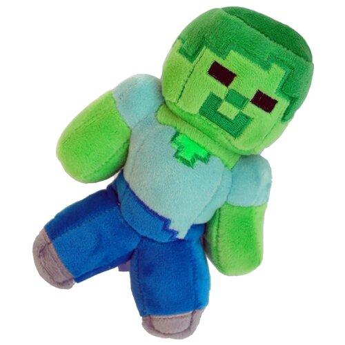 Купить Мягкая игрушка Jinx Minecraft Baby zombie 22 см, Мягкие игрушки