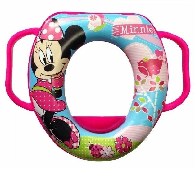 OKT (Keeeper) сиденье Minnie (8681)