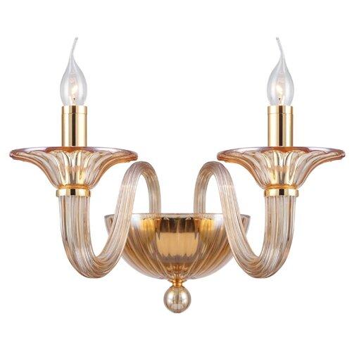 Настенный светильник Crystal Lux Dream AP2, 120 Вт недорого
