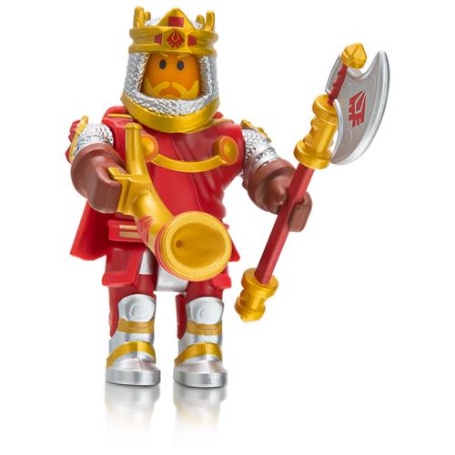 Купить Фигурка Jazwares Roblox Король Ричард Редклиф ROG0110, Игровые наборы и фигурки