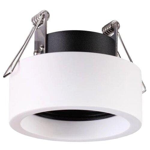 Встраиваемый светильник Novotech Lenti 358206
