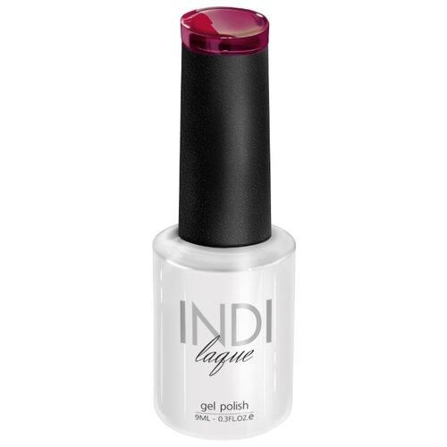 Гель-лак для ногтей Runail Professional INDI laque классические оттенки, 9 мл, 3458 по цене 165