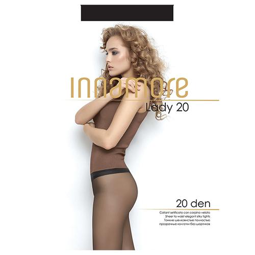 Колготки Innamore Lady 20 den, размер 4-L, neroКолготки и чулки<br>