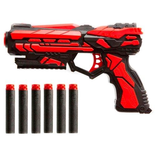 Купить Бластер BONDIBON Властелин (ВВ4021), Игрушечное оружие и бластеры