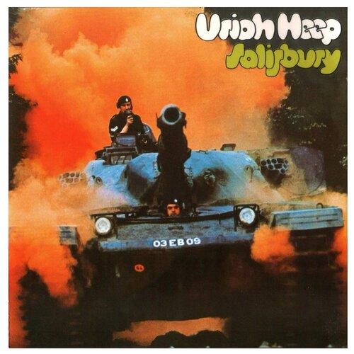 Uriah Heep. Salisbury (LP)