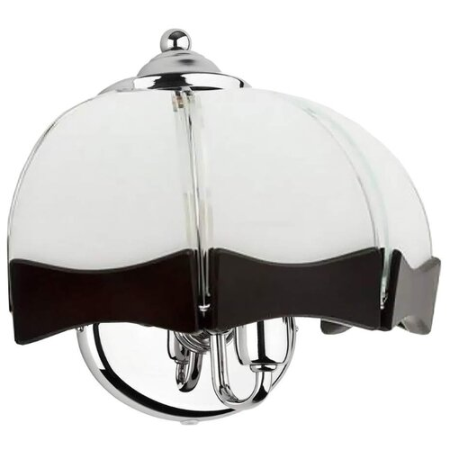цена на Настенный светильник Alfa Czajka Venge 12900, 40 Вт