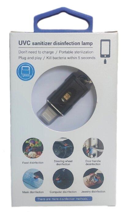 Стерилизатор Leadfar VQ-X105