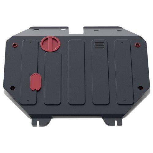 цена на Защита коробки передач и картера двигателя Автоброня 111.02801.1 для Kia
