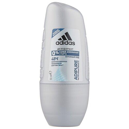 Дезодорант ролик Adidas Adipure, 50 мл