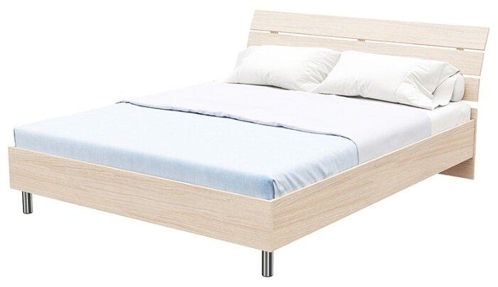 Кровать Орматек Rest 1 двуспальная — купить по выгодной цене на Яндекс.Маркете