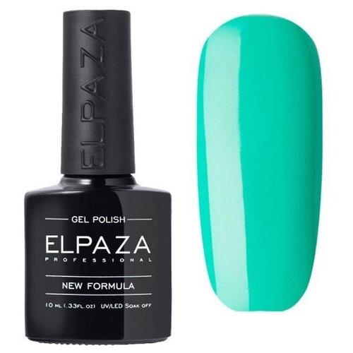 Купить Гель-лак для ногтей ELPAZA Classic, 10 мл, 010 Mохито