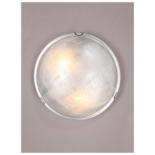 Светильник настенный Vitaluce V6395/2A, 2хЕ27 макс. 60Вт светильник настенный v6263 2a 2хе27 макс 60вт