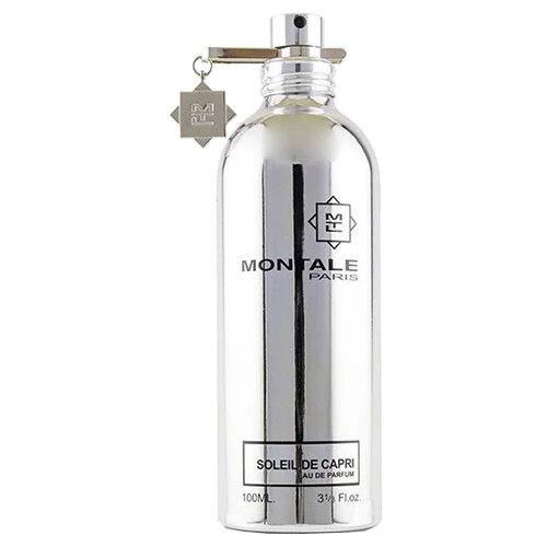 Фото - Парфюмерная вода MONTALE Soleil de Capri, 100 мл lveb soleil парф вода 100 мл