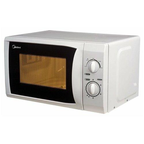 Микроволновая печь Midea MM720CFB микроволновая печь midea mm720cfb 700 вт белый